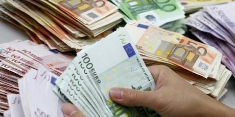 OFFRE DE PRÊT ARGENT RAPIDE, POUR UN CRÉDIT SANS ENQUÊTE EN FRANCE billets