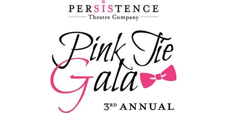 3rd Annual Pink Tie Gala tickets