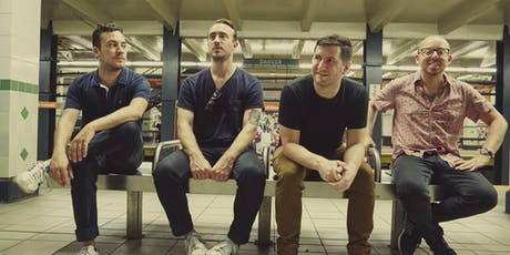 The Menzingers w/ Tigers Jaw and Culture Abuse tickets