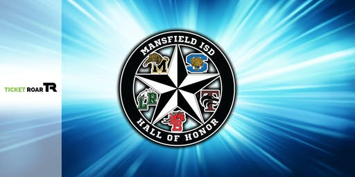 Mansfield Hall of Honor