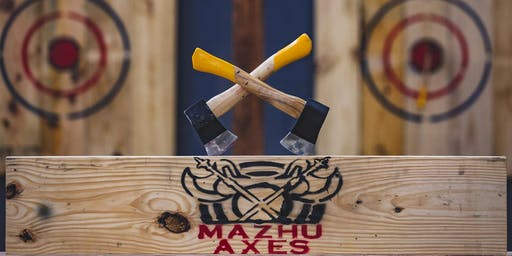 Mazhu Axes' End-of-Summer Party