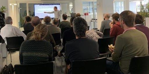 Daten-Meetup zu den National- und Ständeratswahlen 2019 im Kanton Zürich
