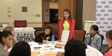 Camp Congress for Girls Minneapolis 2019 tickets
