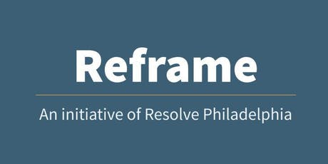Reframe Information Session tickets