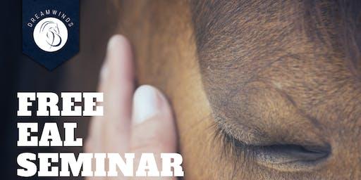 Free EAL Information LIVE Seminar