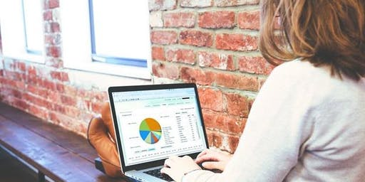 MICROSOFT EXCEL FOR DECISION MAKING - FREE WORKSHOP