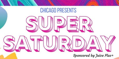 Chicago Super Saturday 2019 tickets