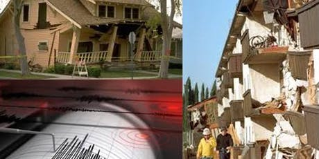 Post Disaster Housing Recovery Seminar tickets