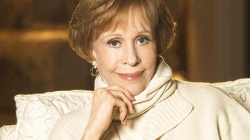 """Carol Burnett: """"An Evening of Laughter and Reflection"""""""