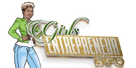 Girls Entrepreneur Expo Weekend! tickets