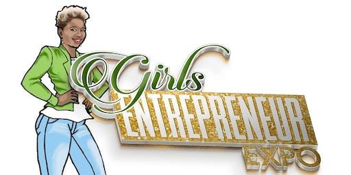 Girls Entrepreneur Expo Weekend!