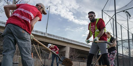 Volunteer: Community Tree Planting - Congressional Cemetery tickets