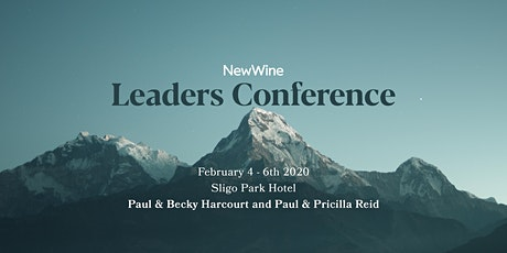 Leadership Conference 2020 (Sterling) tickets