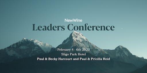 Leadership Conference 2020 (Sterling)