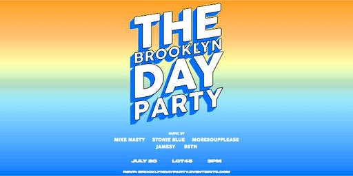 The Brooklyn Day Party