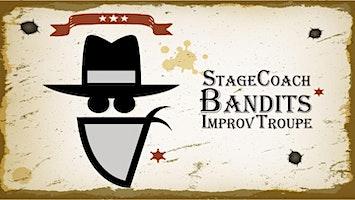 StageCoach Bandits Improv Comedy