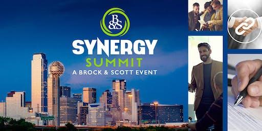 Brock & Scott Synergy Summit Dallas