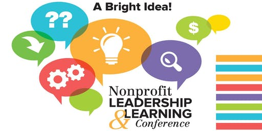 A Bright Idea! Nonprofit Leadership and Learning Conference