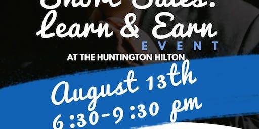Short Sales: Learn & Earn Event