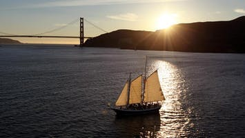 Sailing Bay Adventures