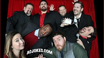 AC Jokes Comedy Club