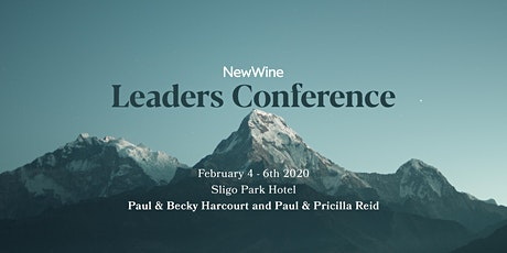 Leadership Conference 2020 (Euro) tickets