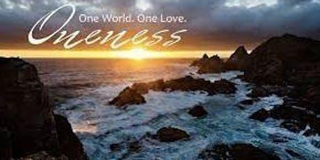 Oneness—Not Aloneness (Français/English) tickets