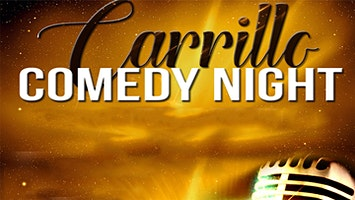Santa Barbara Comedy Night