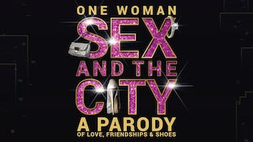 """""""One-Woman Sex and the City"""""""