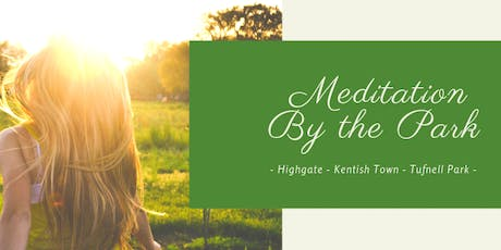 Group Guided Meditation - Highgate tickets