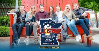 The Minnesota All-Star Craft Beer, Wine and Cocktail Festival
