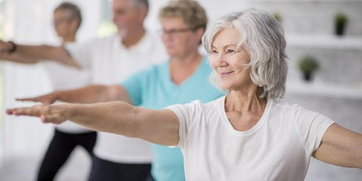 Fit Club: Stretch & Strength