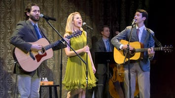 A Band Called Honalee: Peter, Paul & Mary Tribute