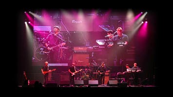 Pink Floyd Tribute: Which One's Pink?