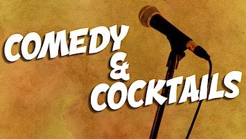 """Comedy & Cocktails"" in Camarillo"