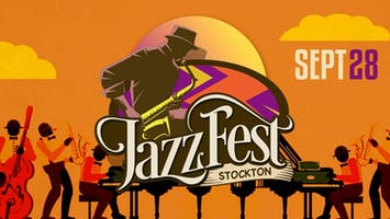 Stockton Jazz Festival