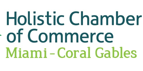 Holistic Chamber of Commerce Coral Gables, Networking evening