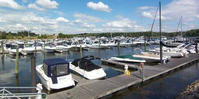 Freedom Boat Club of Virginia - Belmont Bay Open House