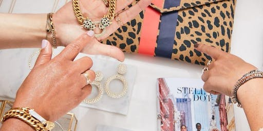 Brunch with Stella & Dot