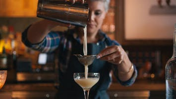 Edible Excursions' Craft Cocktail Food Tour