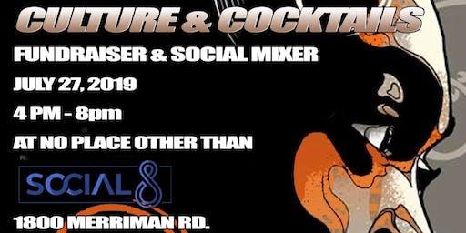 Culture & Cocktails