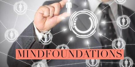 Mindfoundations Coaching Group (Birmingham) tickets