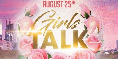 Girls Talk tickets