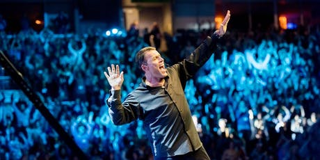 Tony Robbins - Unleash The Power Within tickets
