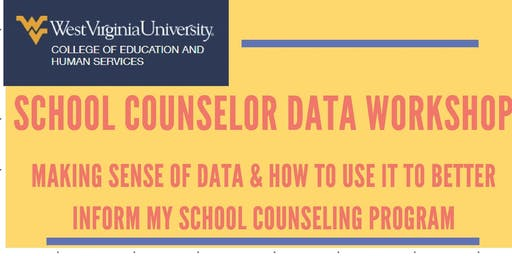 School Counselor Data Workshop