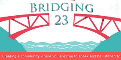 Bridging 23 Year End Celebration tickets
