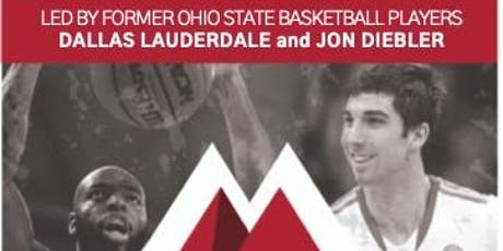 Free MIDDLE SCHOOL Basketball Clinic with former OSU players tickets
