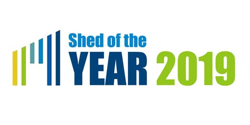 UKMSA Shed of the Year 2019