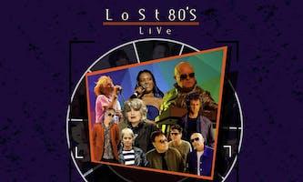 """Lost 80's Live!"""