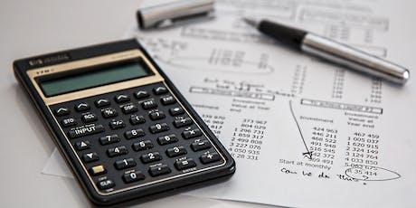 MED Week: Increase Your Business Assets Workshop tickets